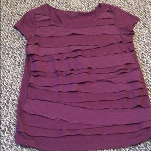 Adorable Top from The Loft in great condition. M